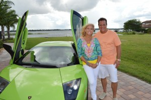Steve and Gina Merritt - Network Marketing Masters
